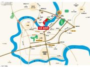 东原嘉阅湾交通图