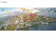 绿地国际博览城规划图