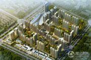 永泰城规划图