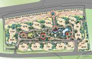 中森茗苑规划图