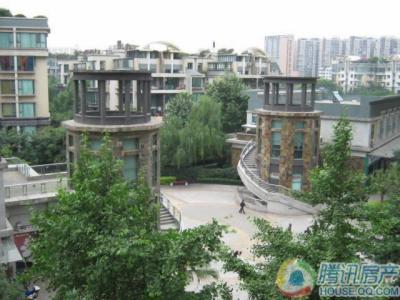 中海名城三期-楼盘详情-成都腾讯房产