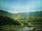 龙湖小院滟澜实景图
