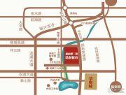 浩创优谷交通图