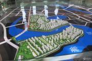 荣盛龙湖半岛规划图