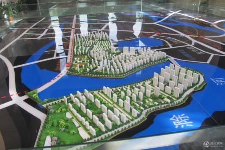 荣盛龙湖半岛