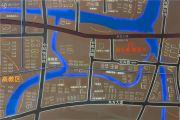 阳光城丽景湾交通图
