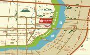 中信国安城交通图