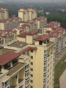 百合尚城实景图