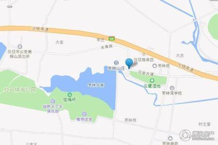 园博村・桃李春风