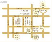 �N悦居交通图