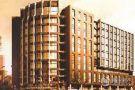 同价位楼盘:夏威夷大酒店产权式公寓B座效果图