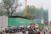 融创东城首府外景图