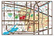 碧桂园世纪城规划图