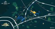 盈时・迪奥维拉・长城交通图