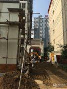 懋鑫福城实景图