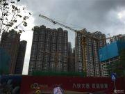 万科云城外景图