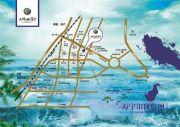 万宁・木棉山�f交通图