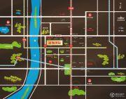 晟领国际交通图