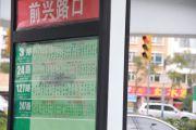 润城交通图