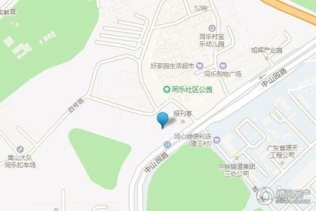 东关・乐尚林居