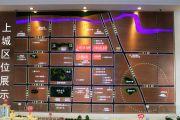 上城公馆・北郡交通图