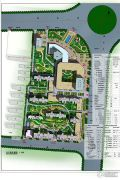 华驰缤纷广场规划图