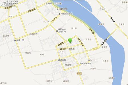 三江尚城一期