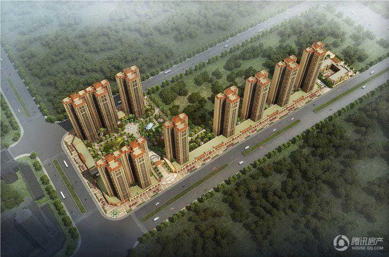 中海凯旋城建面89/118平米产品计划3月30日开盘