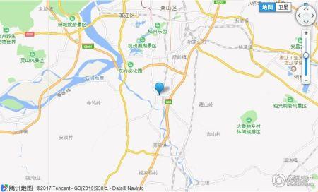 碧桂园越溪府