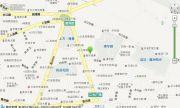 中信丰悦城交通图