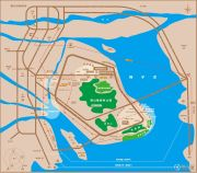 碧桂园玺悦交通图