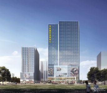 南京平安国际金融中心