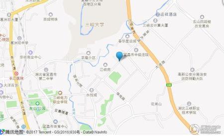 保利林语溪