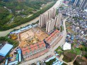 锦江新城外景图