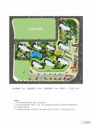 中海湖畔岚庭规划图