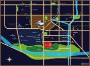 长九广场交通图