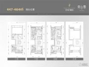 汉京・九榕台规划图