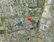 黄金大厦交通图