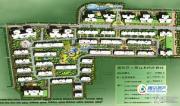 中泰名园规划图