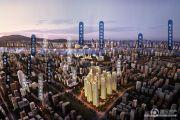 新城�Z隽公馆规划图