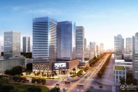 高新时代广场