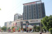 融创东城首府配套图