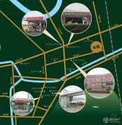 皇家蓝庭交通图