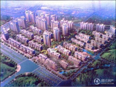 广德新城区规划图