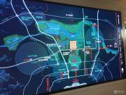 北京城建・龙樾华府规划图