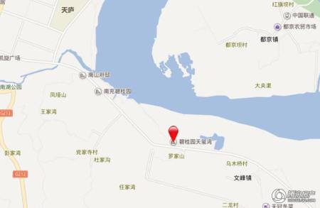 碧桂园・天玺湾