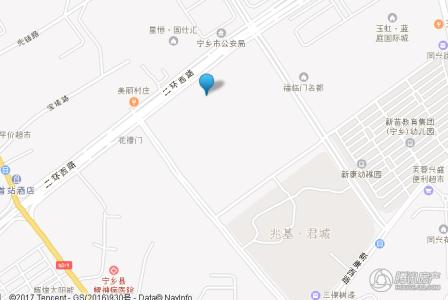 中梁・首府