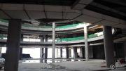 龙跃新世纪广场实景图