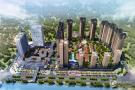 同价位楼盘:福城美高梅广场效果图