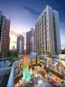 德润・朗悦湾36克拉公寓效果图